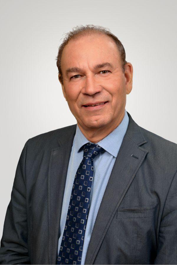 Photo officielle de Guy Duhaime