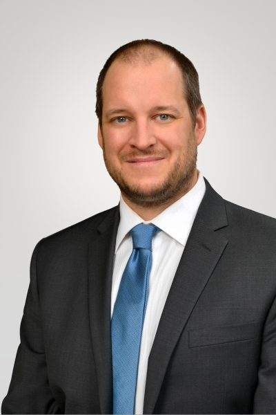 Photo officielle de Sylvain Gélinas